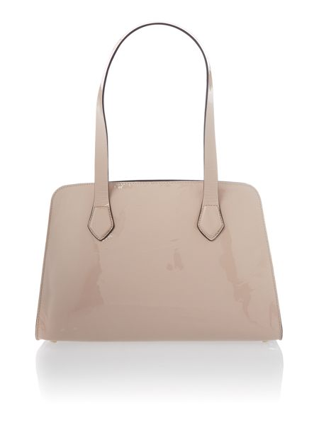 Coccinelle Neutral small tote bag