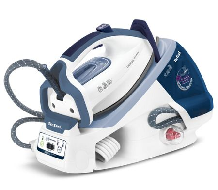 Tefal Express Easy Control GV7550 Steam Generator