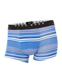 2 pack stripe and plain cycle short