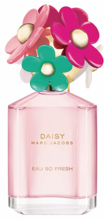 Daisy Eau So Fresh Delight Eau de Toilette 75ml