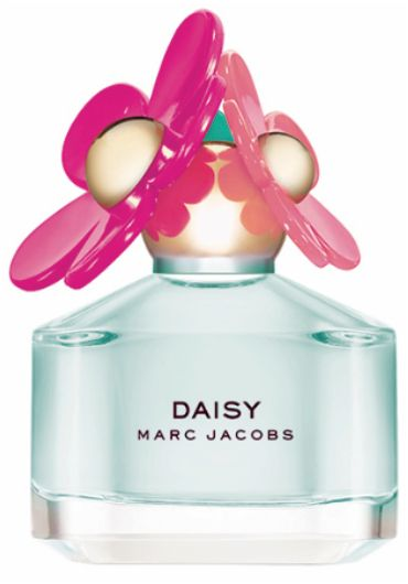 Daisy Sunshine Delights Eau de Toilette 50ml
