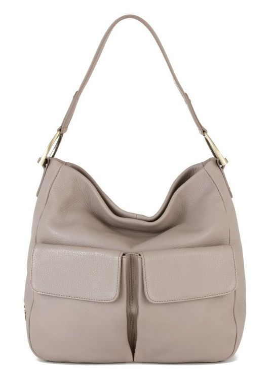 Newlyn grey cross body bag