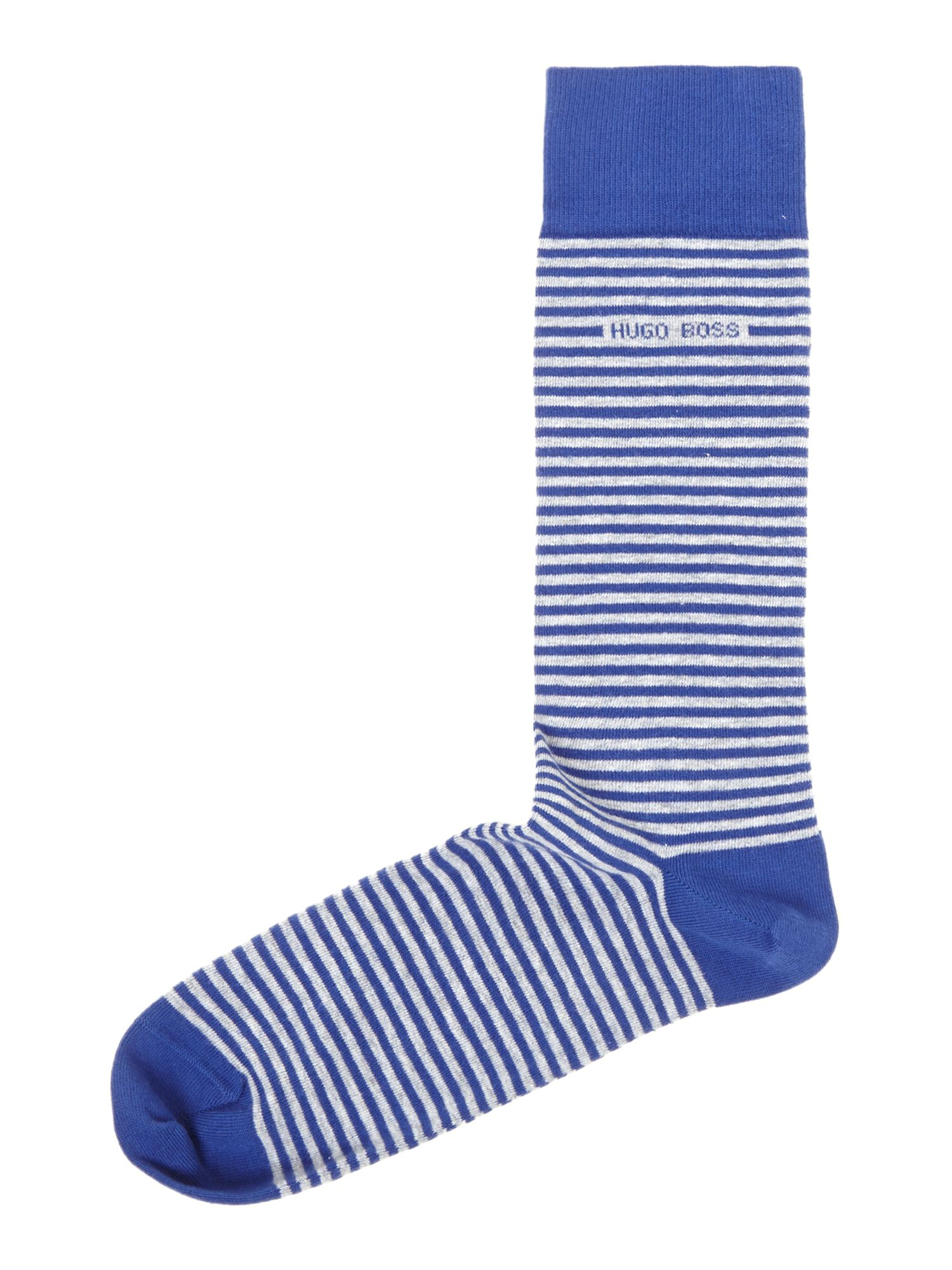 Marc stripe sock