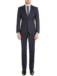 Kenneth Cole Danson tonic notch lapel nested suit