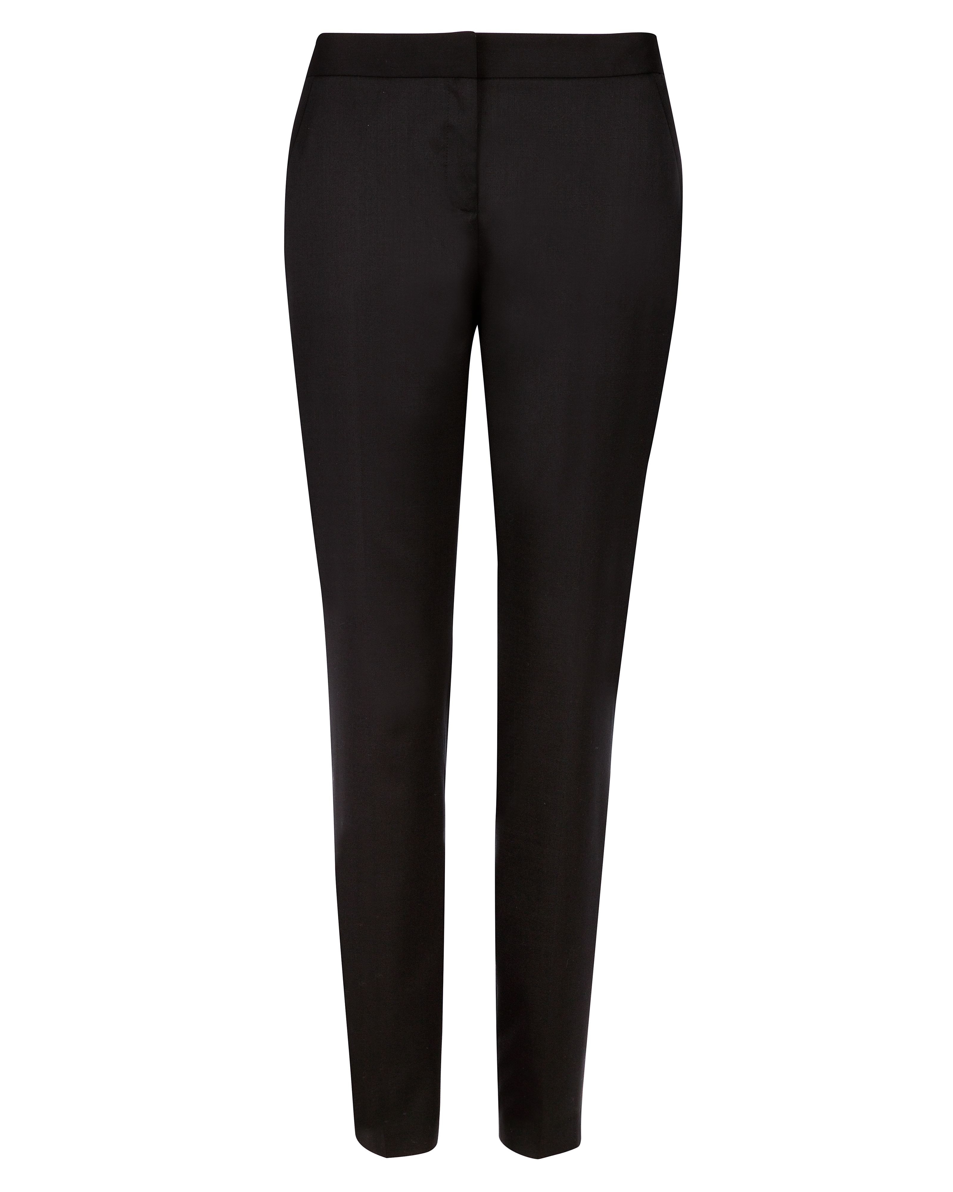 Quinnet timeless suit trousers