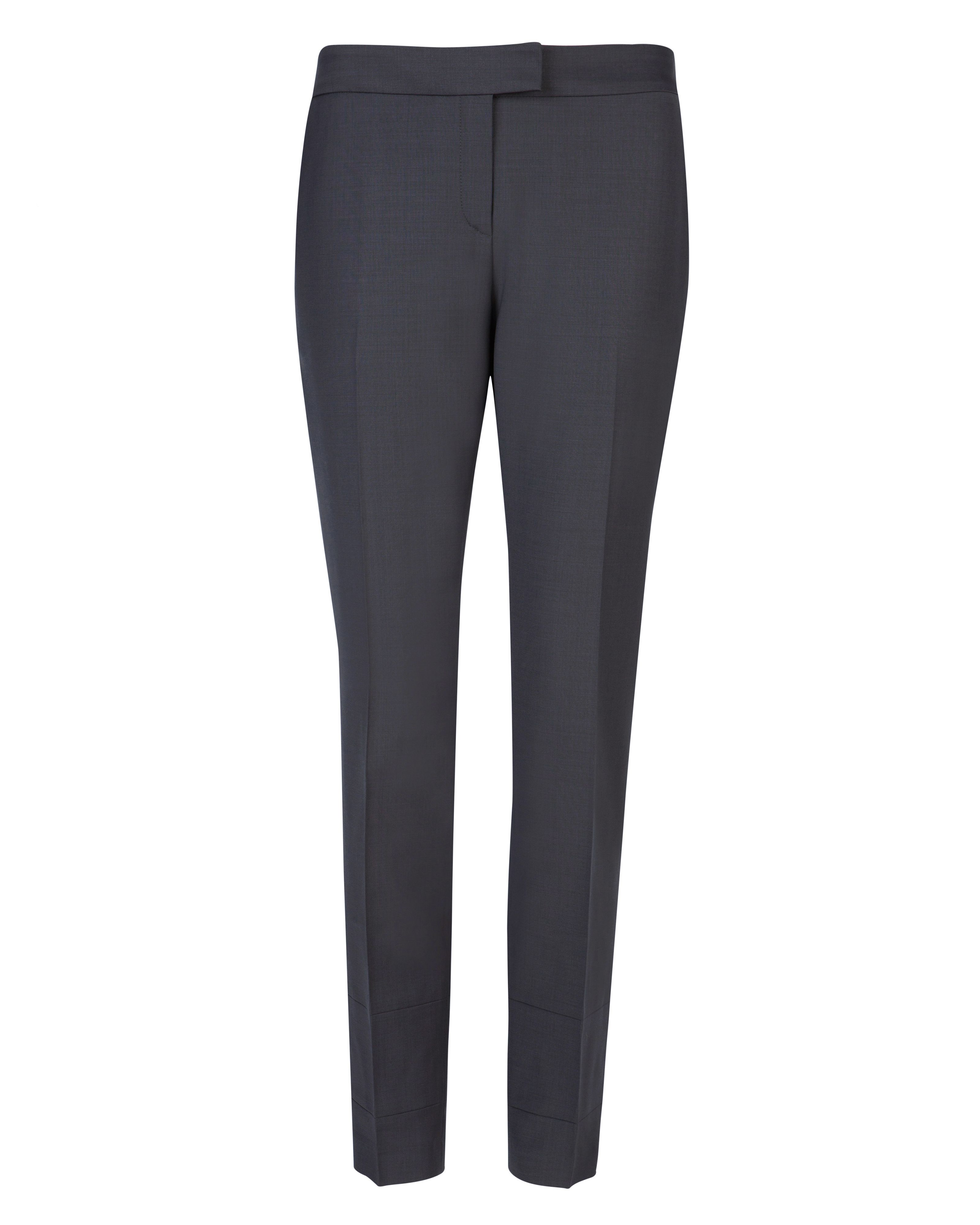 Laelt wool suit trouser