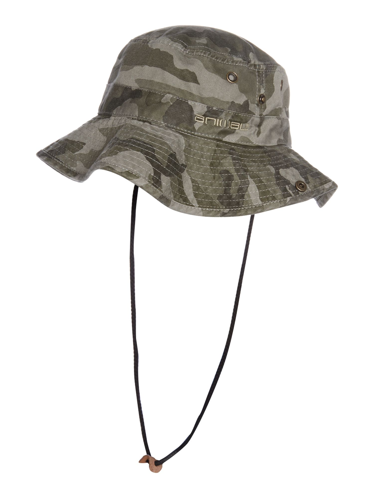 Vilano bush hat