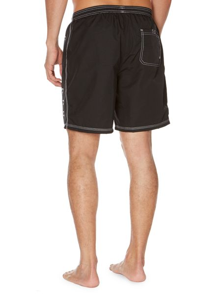 Hugo Boss Killifish side logo short