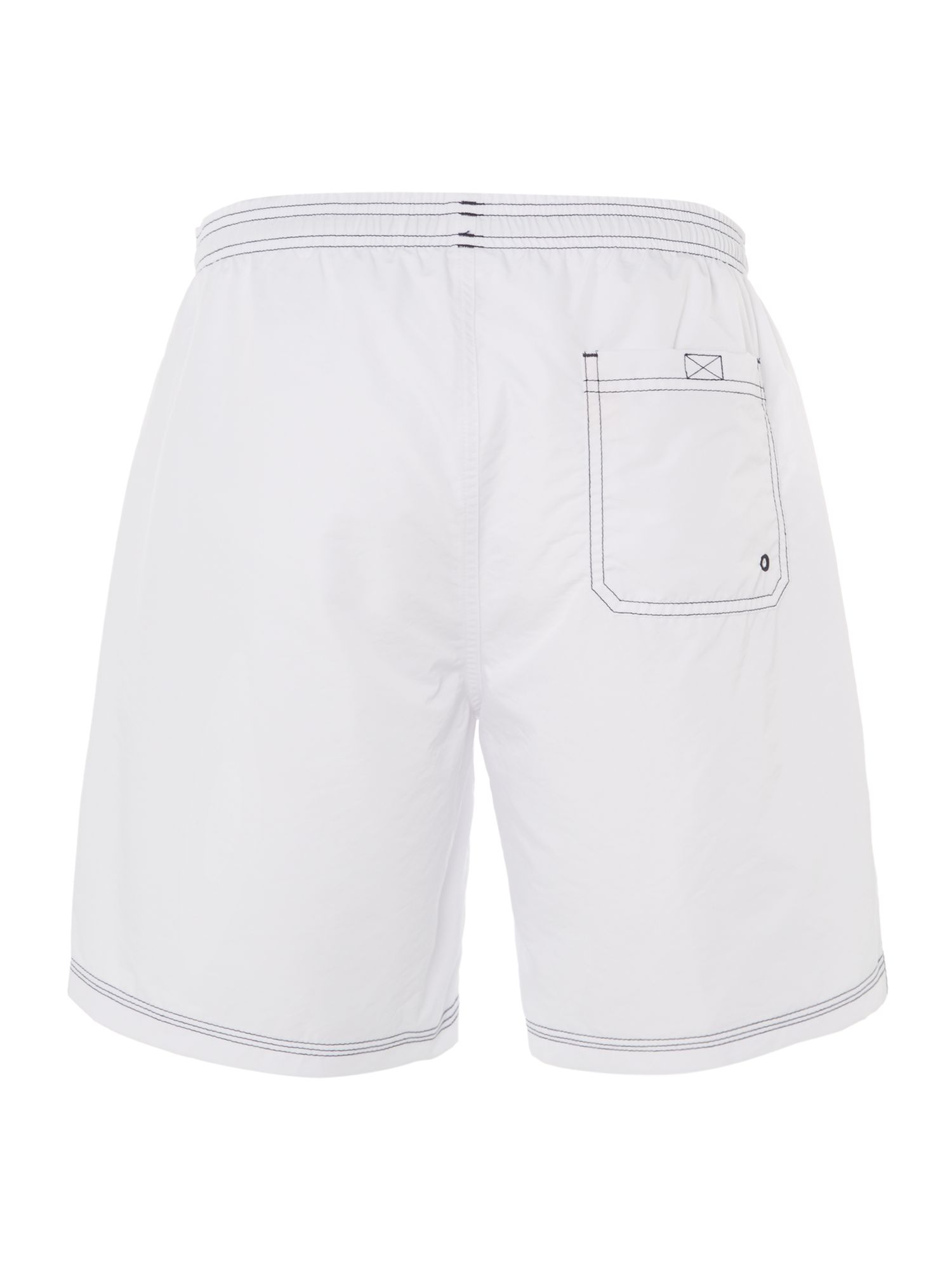 Killifish side logo short