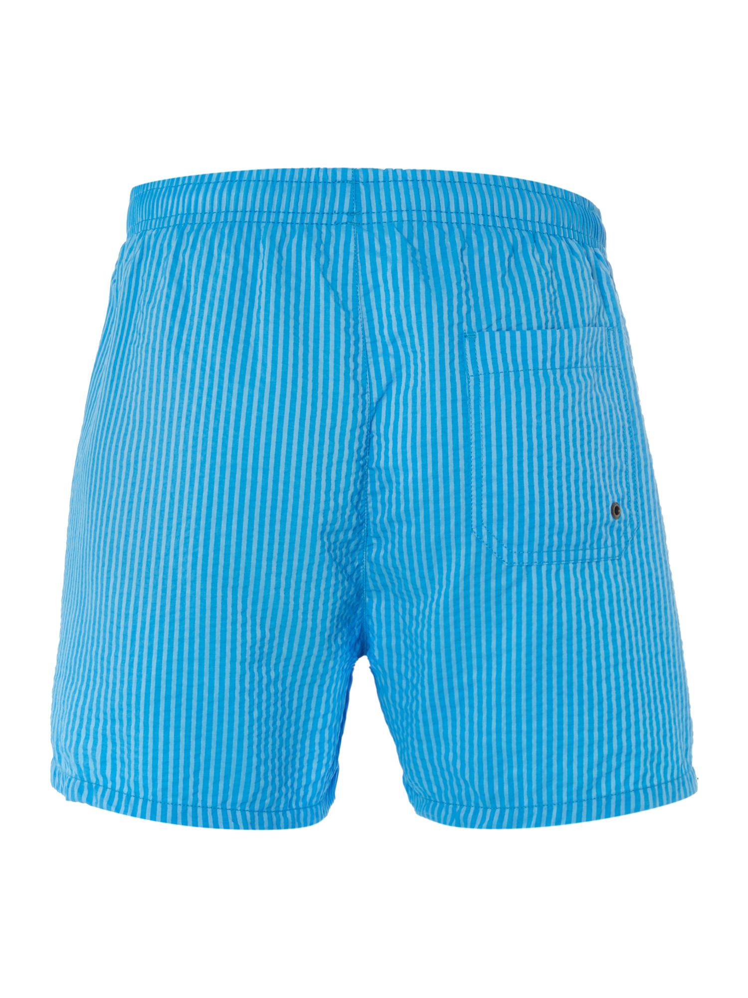 Tuna stripe swim short