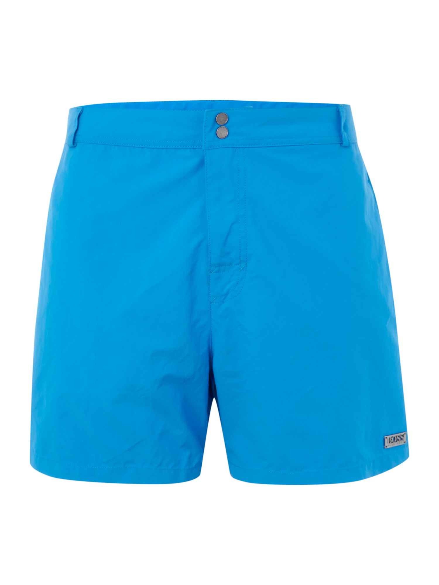 Tigerfish logo swim short