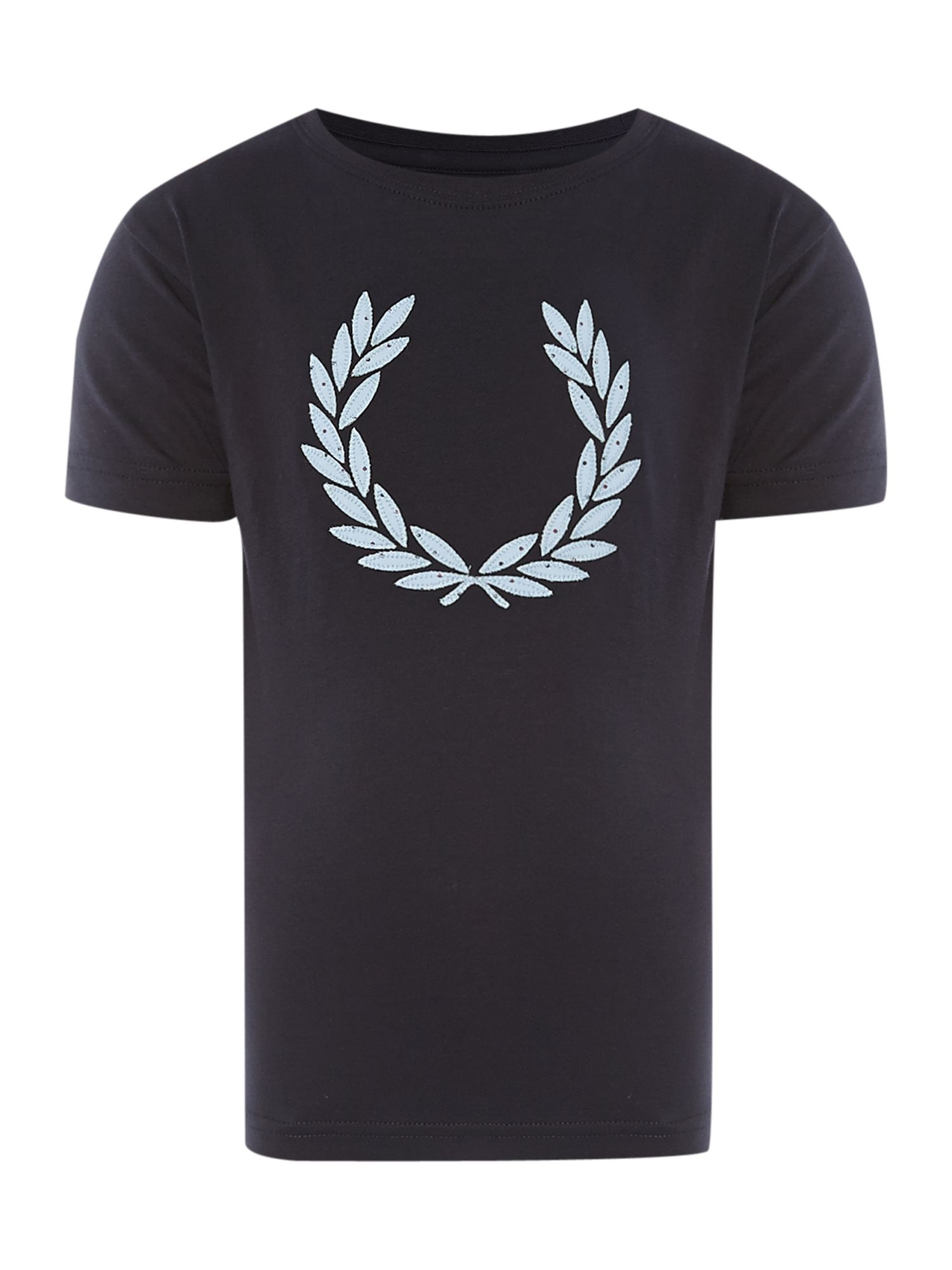 Laurel applique t-shirt
