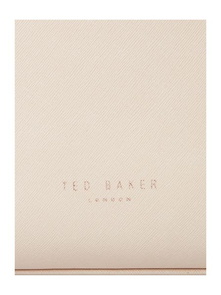 Ted Baker Nude large jewel tote bag