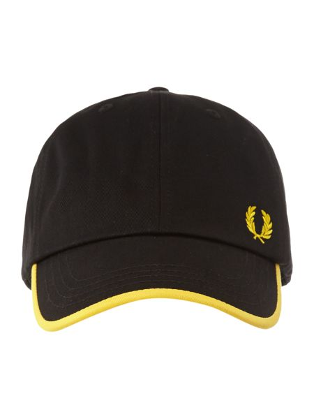 Fred Perry Classic baseball cap