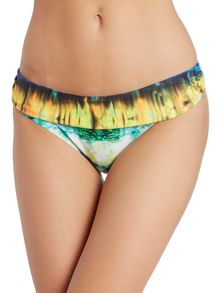 Goddess heat wave bikini brief