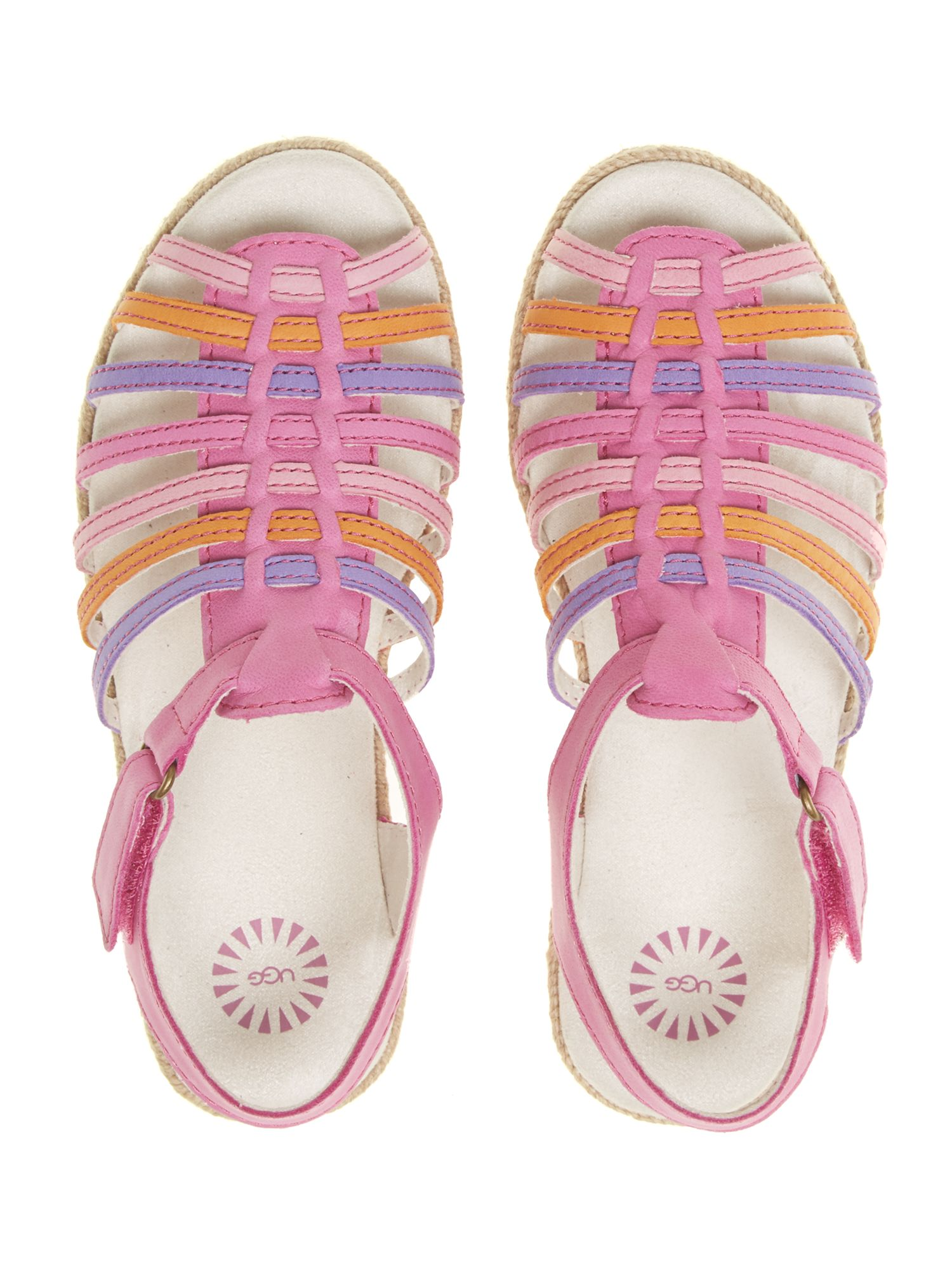 Girls sandal