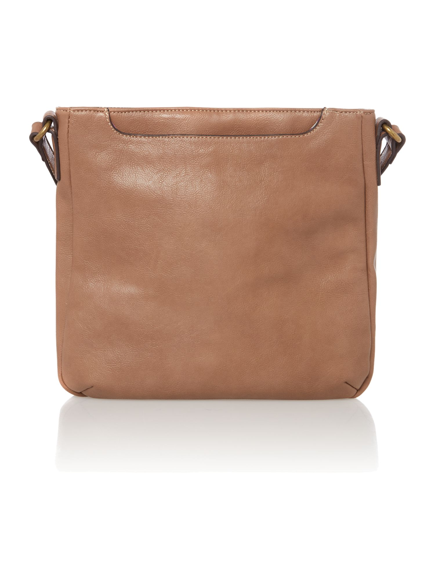 Judy brown cross body bag
