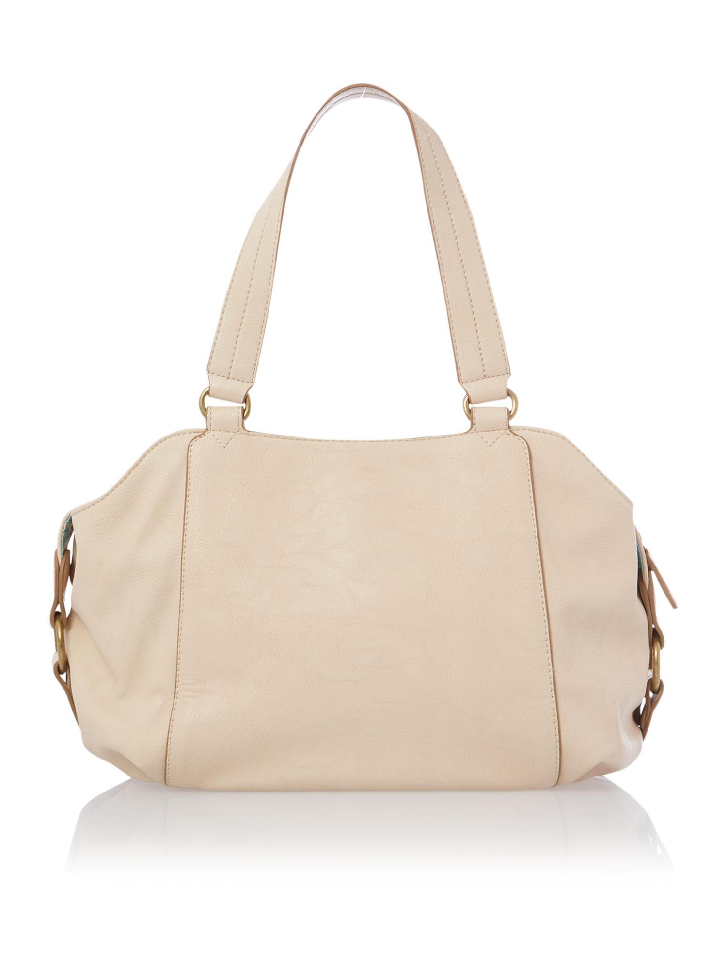 Judy neutral tote bag