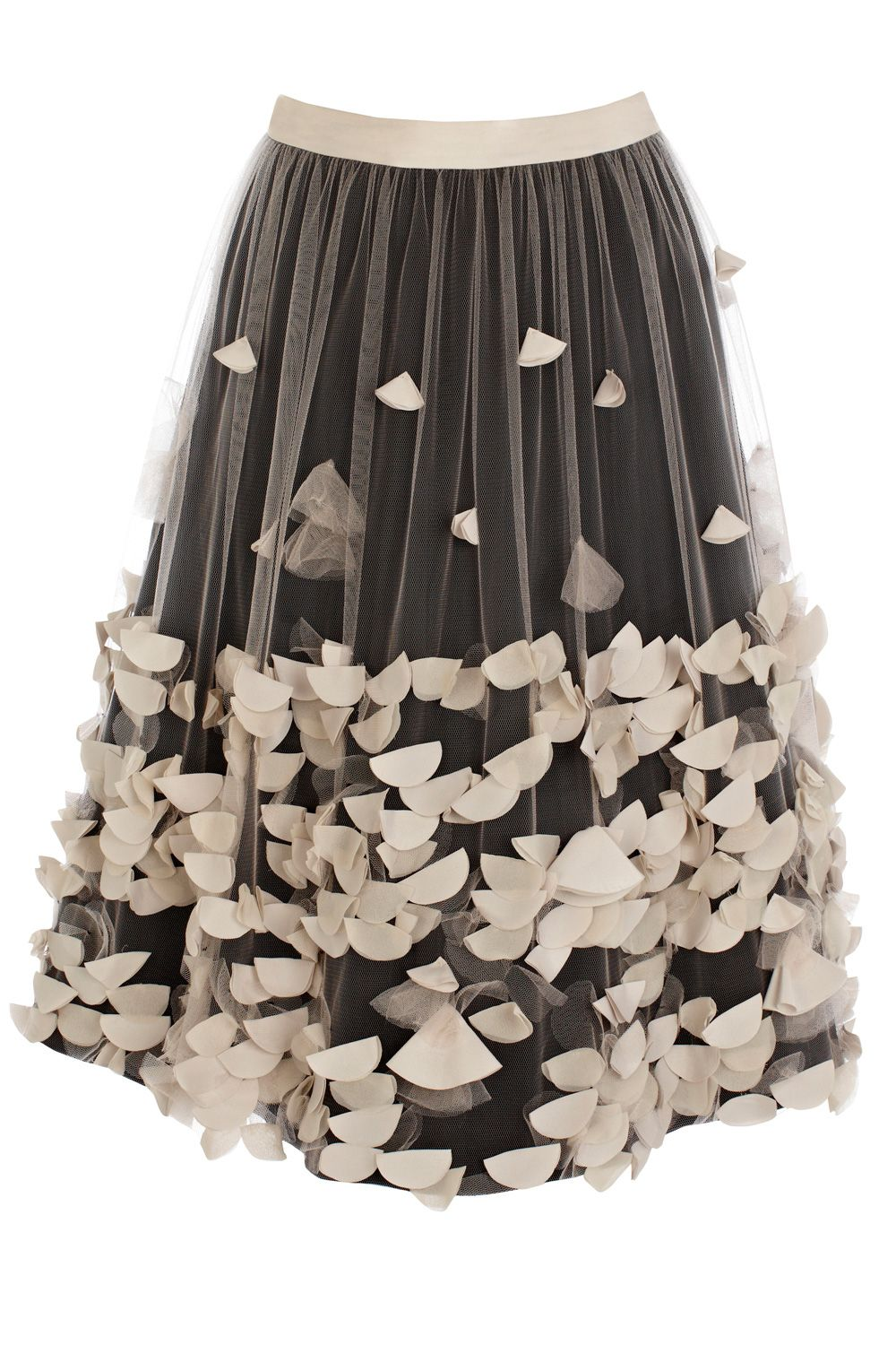Decorine Skirt
