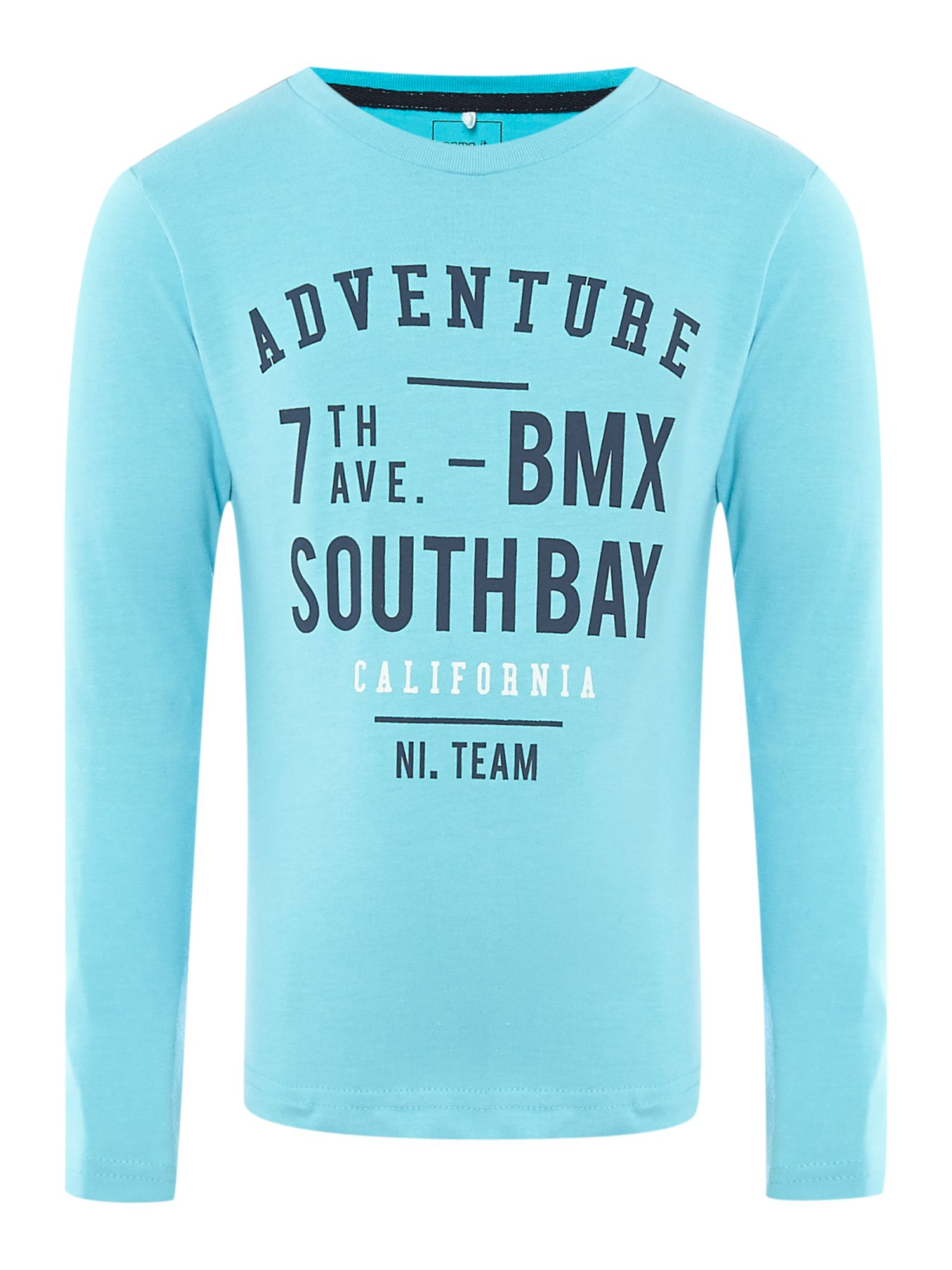 Boys South Bay t-shirt