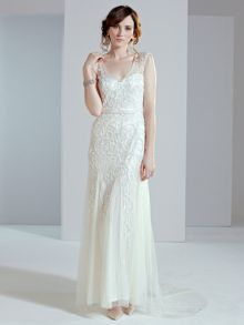 Elbertine wedding dress