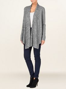 Suzanna swing jacket