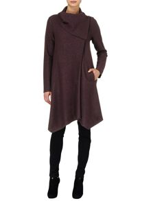 Bellona waterfall coat