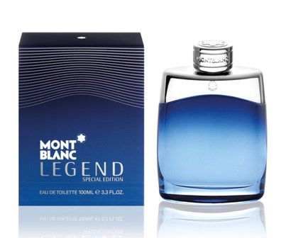 Legend Special Edition Eau de Toilette 100ml