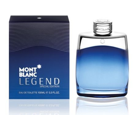 Montblanc Legend Special Edition Eau de Toilette 100ml