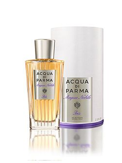 Acqua Nobile Iris Eau de Toilette 75ml