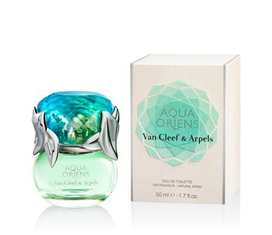 Aqua Oriens Limited Edition Eau de Toilette 50ml