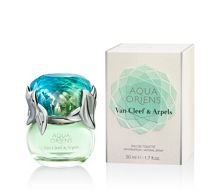 Van Cleef & Arpels Aqua Oriens Limited Edition Eau de Toilette 50ml