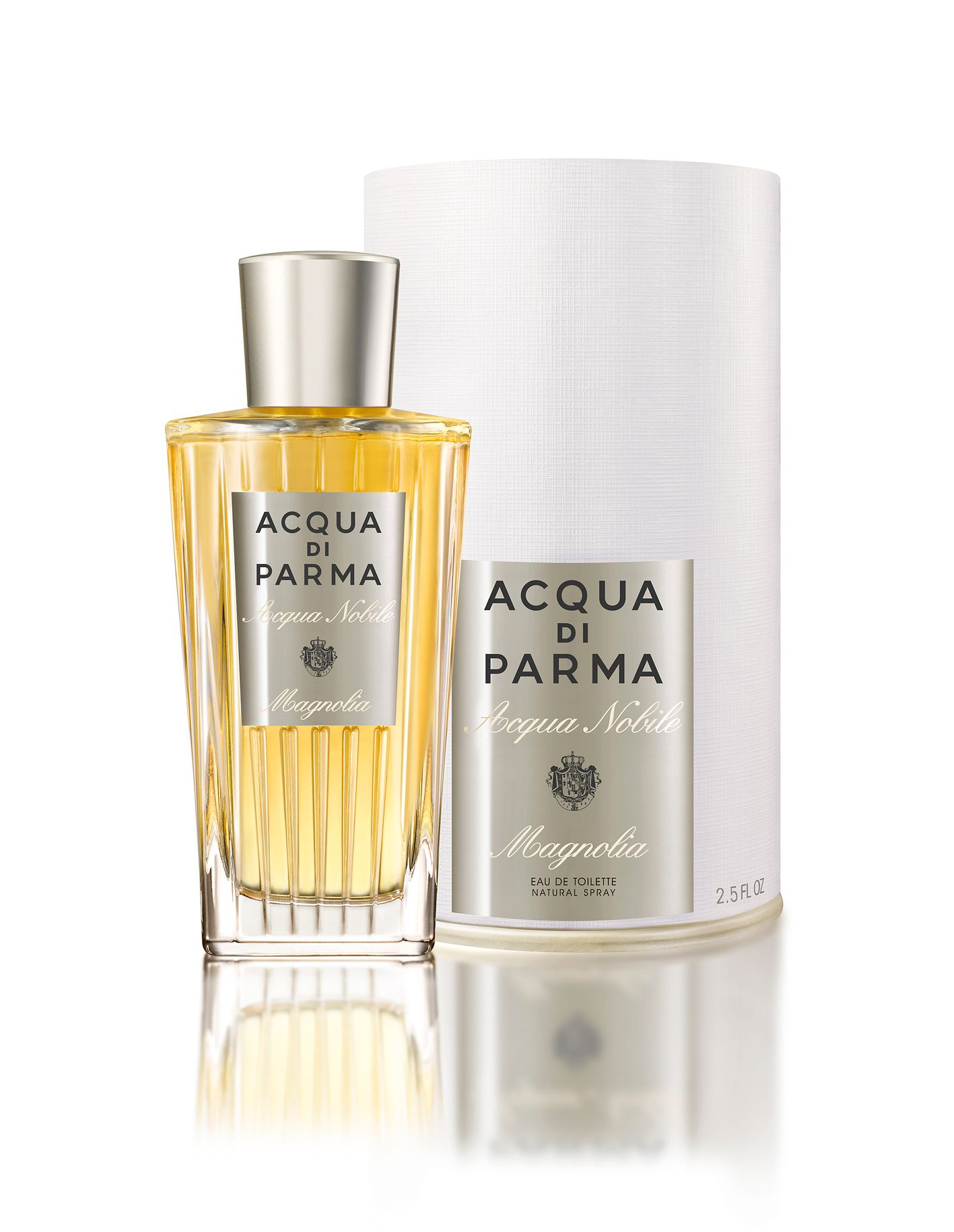 Acqua Nobile Magnolia Eau de Toilette 75ml