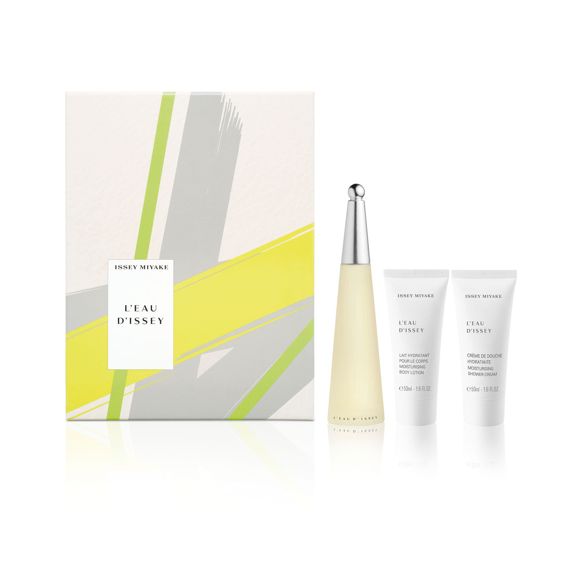 L`Eau d`Issey 50ml Gift Set