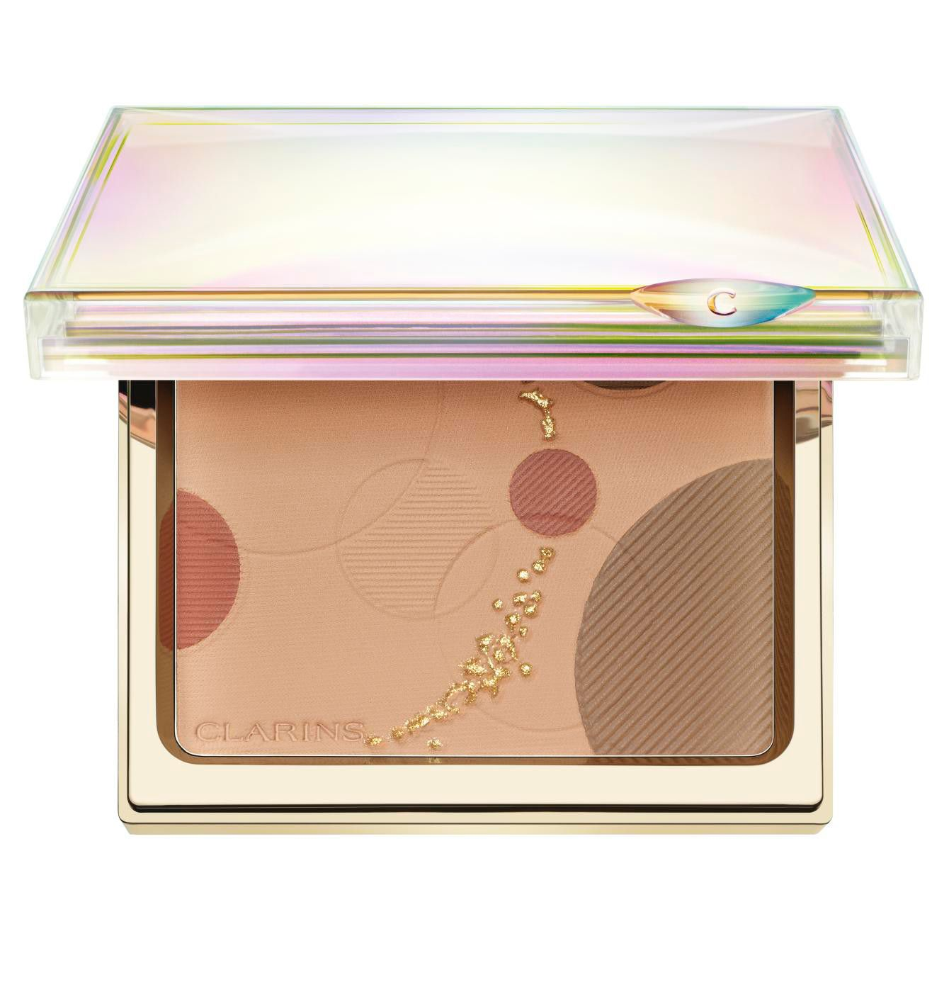 Opalescence Face & Blush Powder