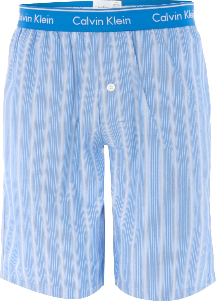 Optical stripe sleep short