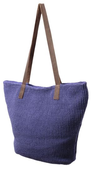East Classic style jute bag