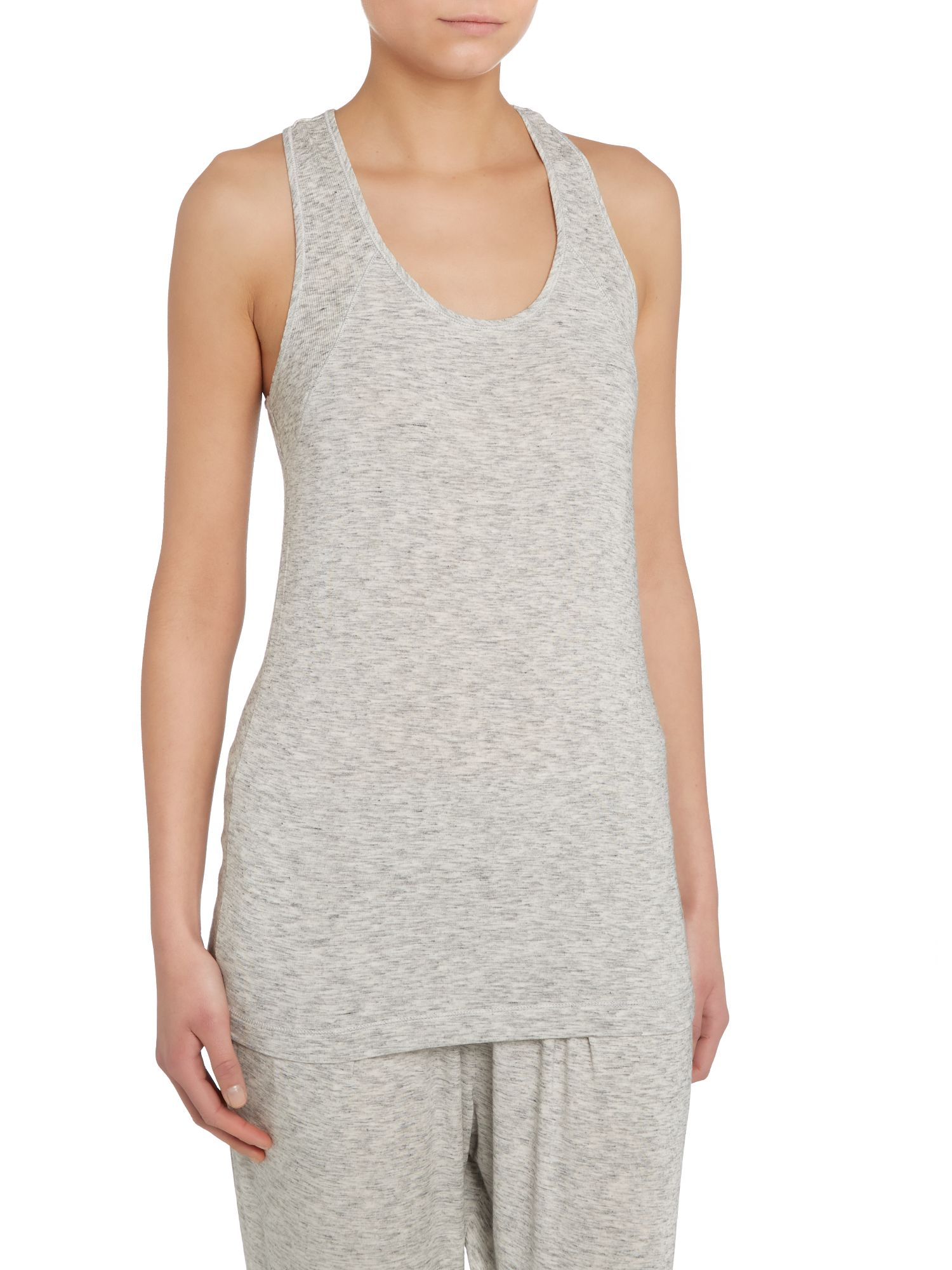 City essentials yoga tank