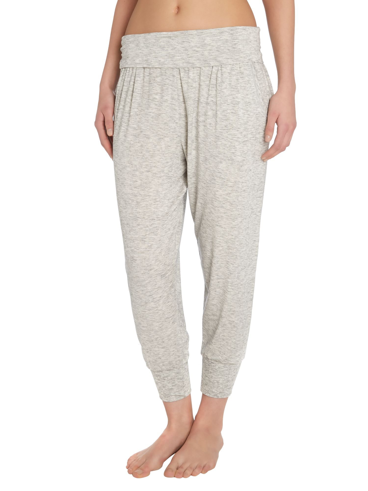 City essentials yoga pant