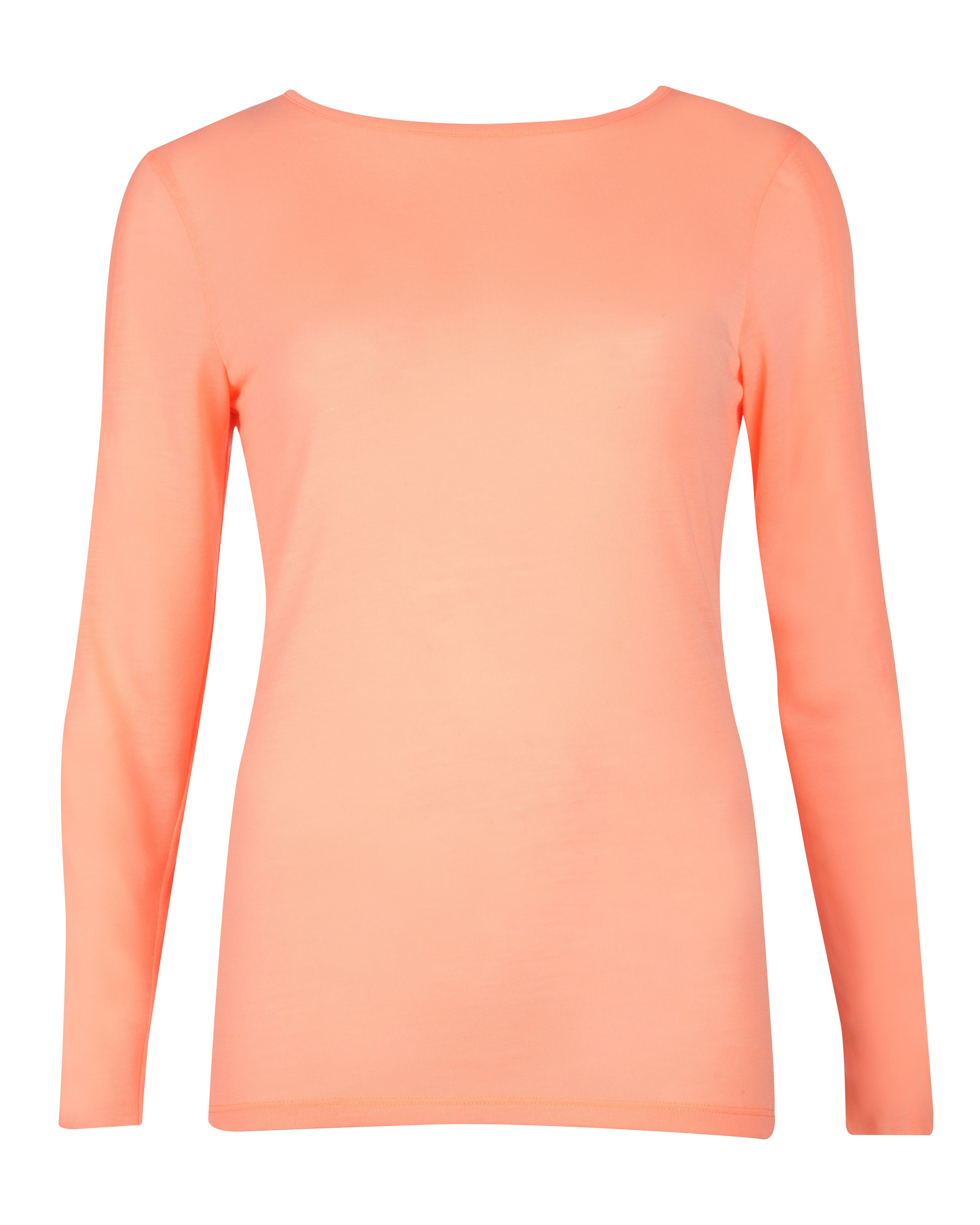 Asteea basic jersey top