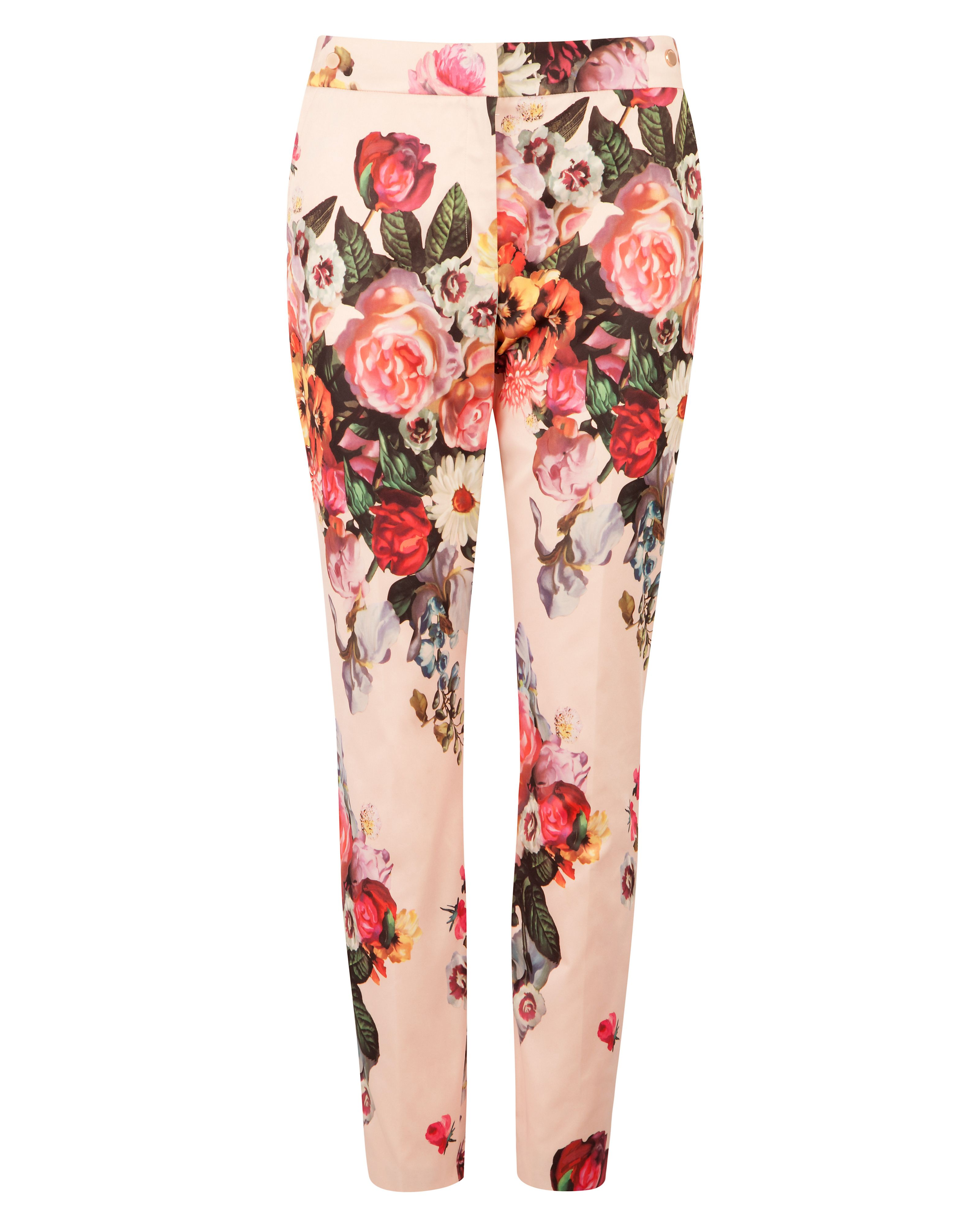 Diemond oil painting trouser