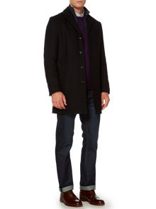 Hammond Overcoat