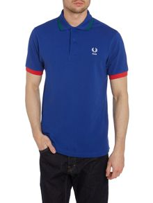 Italy BWC polo shirt