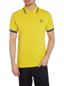 Brazil BWC polo shirt