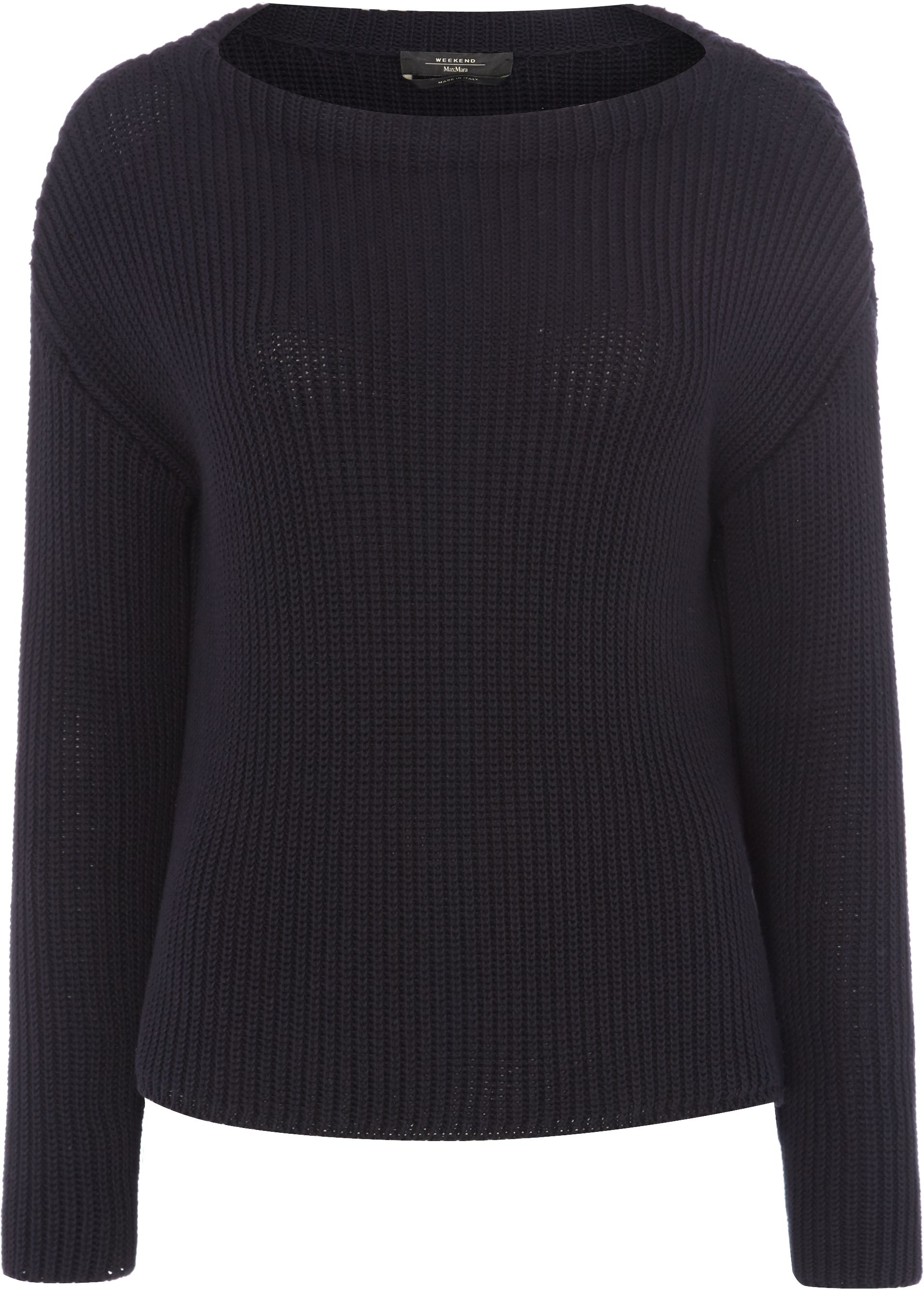 Bracco heavy knit jumper