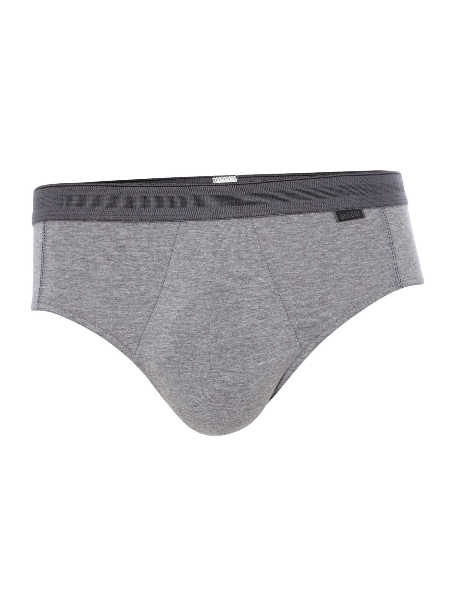 Spirit midi underwear trunk