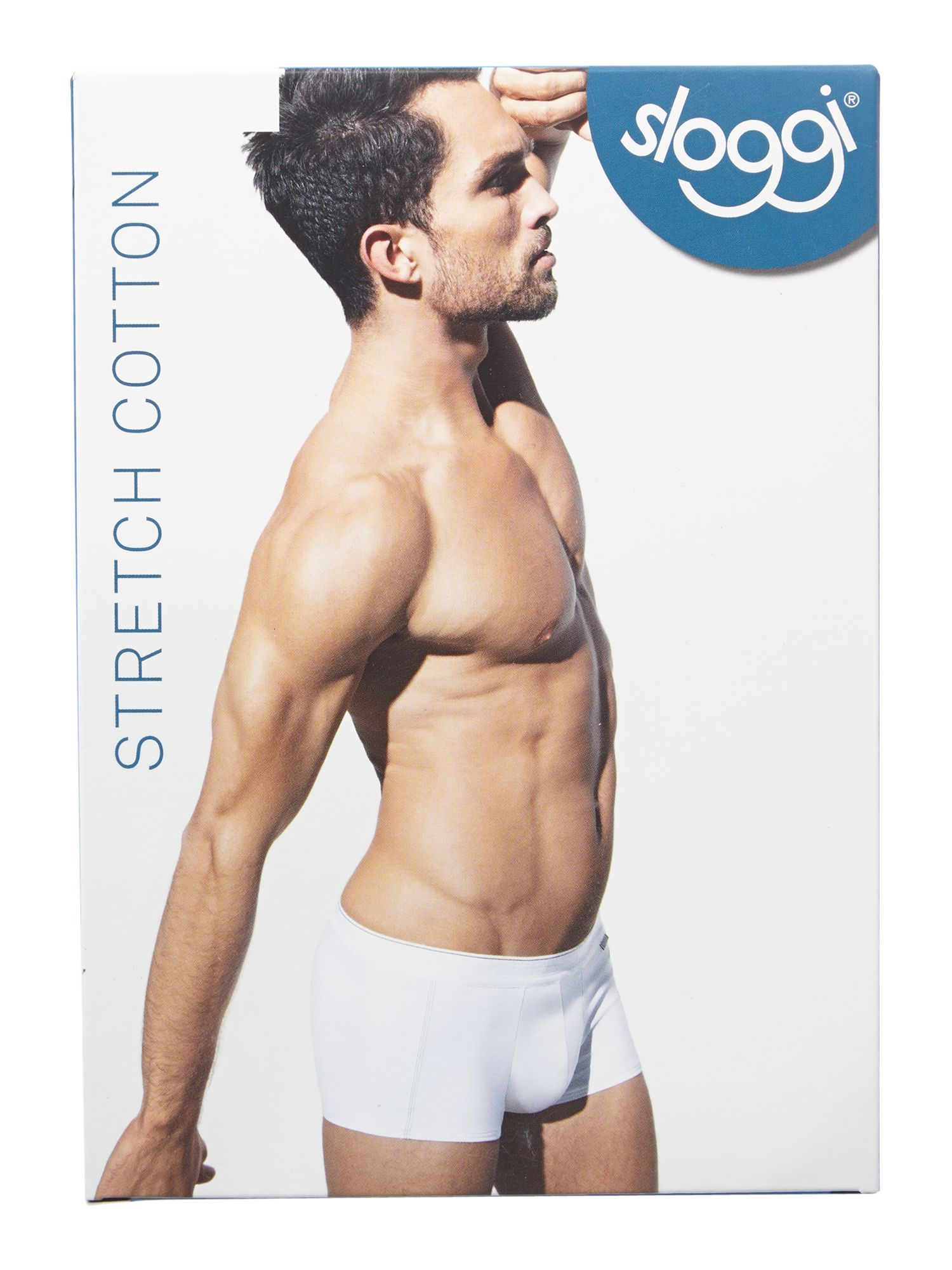 Spirit hipster underwear trunk