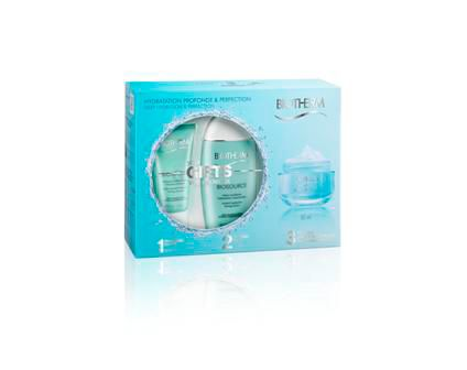 Aqualover Skin Perfection Trio Set