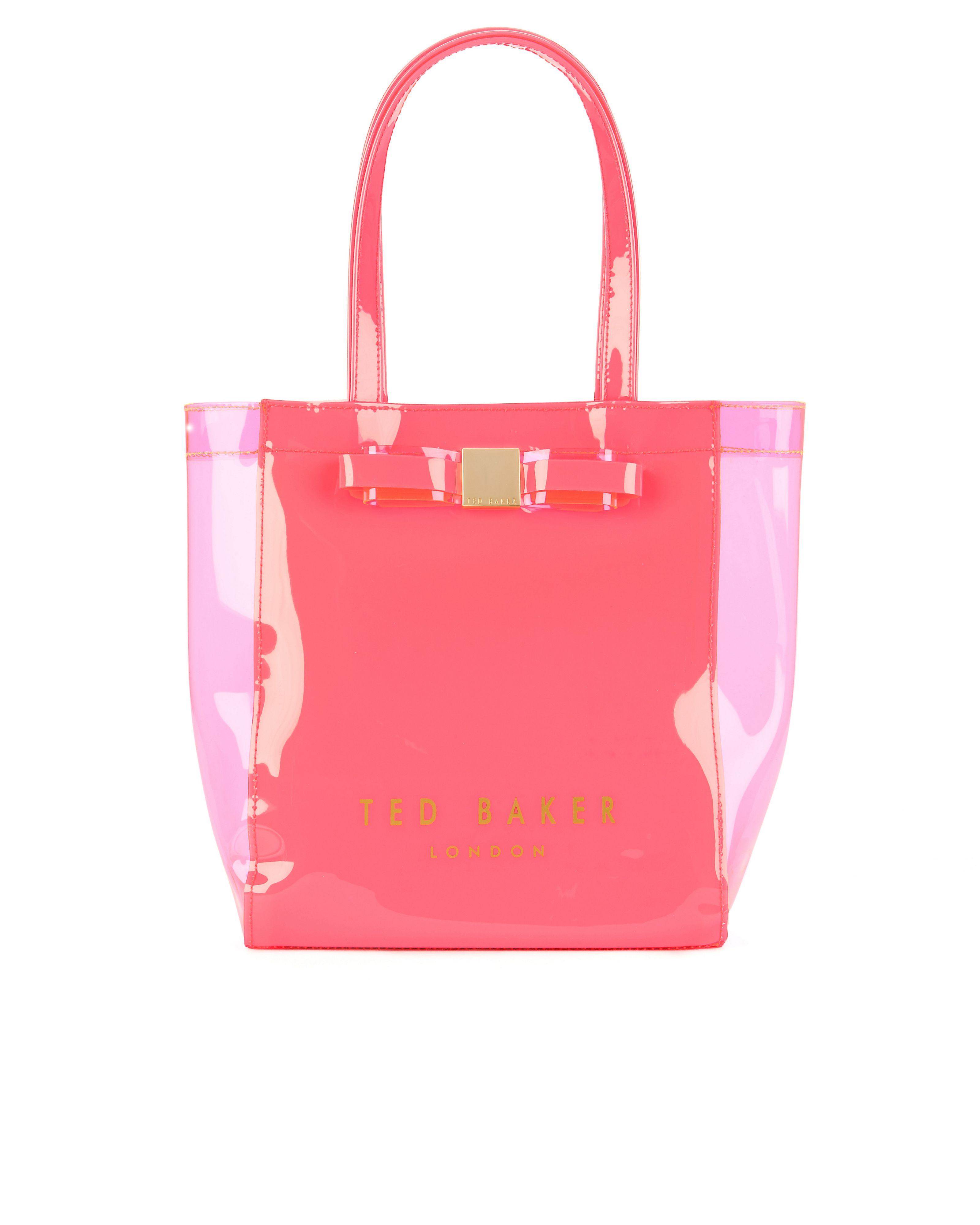 Lucon small shopper bag