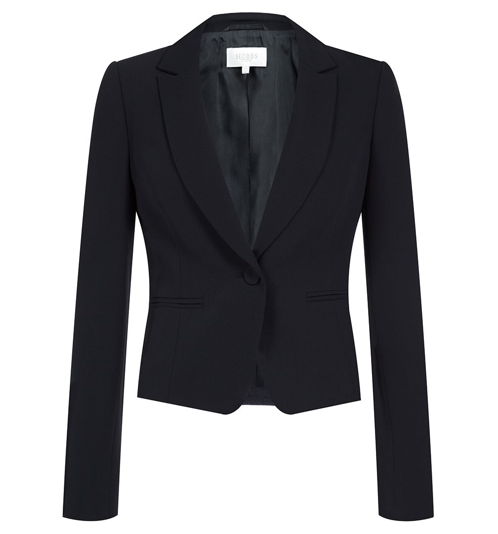 Lucia Tailored Jacket